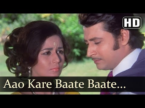 download lagu Ae Aao Kare Baatein  - Naya Nasha Song gratis