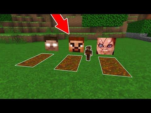 BEBEK FAKİR 3 TANE MEZAR BULDU FAKİR ÖLDÜ MÜ? 😢 - Minecraft