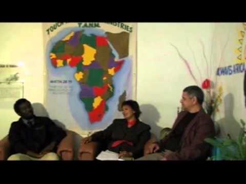 Airwaves Africa Radio & TV Networks   Avril Interviews Kayode Bolaji   Part 1