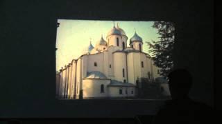 Russian Orthodox Church Architecture