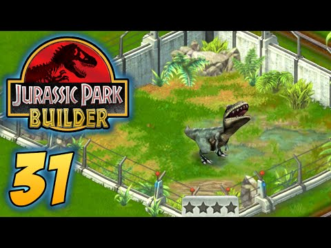 Jurassic Park Builder - Episode 31 - Dino Gold