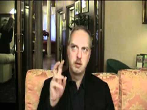 le IDEE intervistano ANTONIO SCURATI