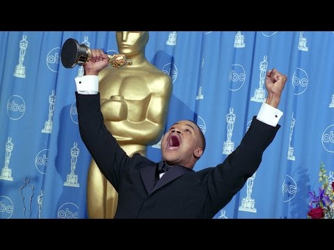 Every Black Actor Who Won an Academy Award