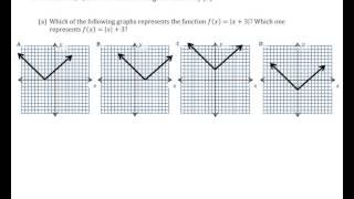 RM Algebra 2 Summer Packet 17-24