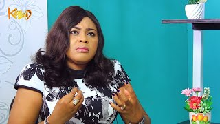 Beautiful Actress,Sola Kosoko shares S*xual assault story, defends nollywood against rape in society