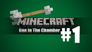 Minecraft:Mini Game (OITC)-Kazanma :D