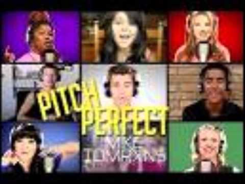 Pitch perfect starship