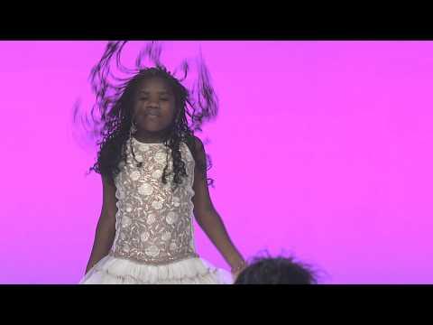 Premiere Lip Sync Battle - Trinitee Stokes