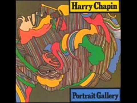Harry Chapin - Dirt Gets Under the Fingernails