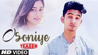 Song Teaser ► O Soniye: RC, Saarvi | Releasing Soon | Latest Punjabi Songs