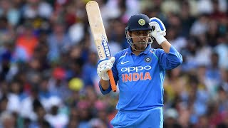 Aussie players share their Dhoni memories