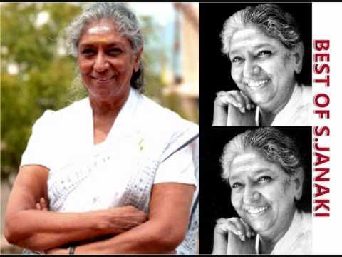 S.Janaki - Naan Ketten Deva Gaanam (tamil song)