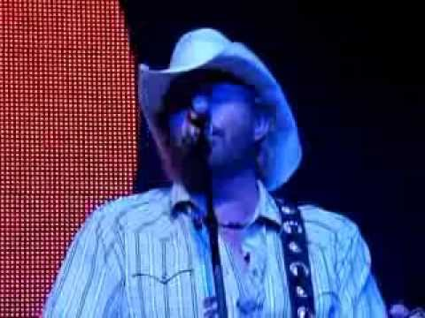 Toby Keith - Tryin To Matter
