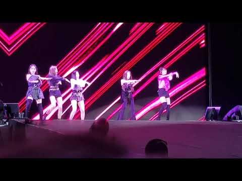 Bad Boy - Red Velvet (SMTOWN Chile)