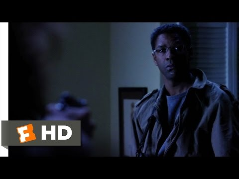 The Manchurian Candidate (6/7) Movie CLIP - Help Me or Shoot Me (2004) HD