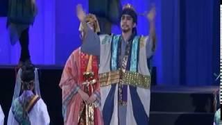 The 5th Worldwide Uchinanchu Festival
