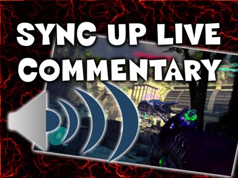 How2Pow - How to Sync up Live Commentary With Gameplay
