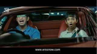 Ferrari Ki Sawaari - Ferrari Ki Sawaari Title Song HD