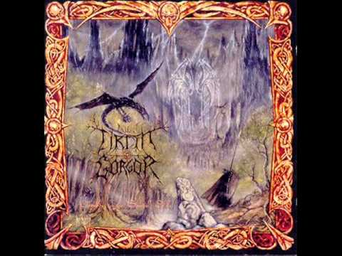 Cirith Gorgor - The Declaration of Our Neverending War