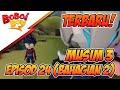 TERBARU! BoBoiBoy Musim 3 Episod 24: Musuh Baru & Lama (Bahagian 2) thumbnail