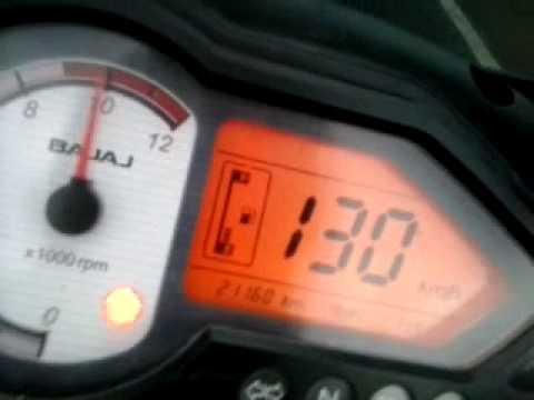 Bajaj Rouser 200 VS Motomel Skua 250