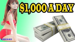 How To Make Money Online Fast - Binary Options Trading Tips Earn $1,000 Per Day