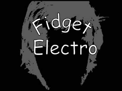 Dj S@mp-Electro fidget mix 28  (20.07.2014)
