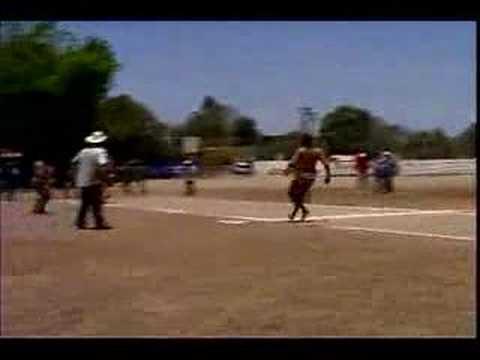 Ulama, juego de pelota