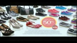 Promoción Zapatos y carteras a mitad de precios Payless Shoe Source