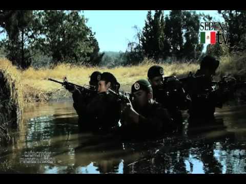 100 Años del Ejército Mexicano