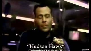 Hudson Hawk (1991) - Official Trailer