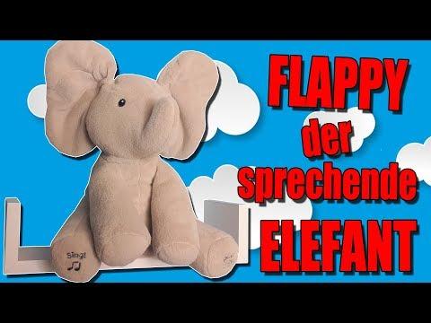 FLAPPY DER SPRECHENDE ELEFANT [Vorstellung | dertestmichel]