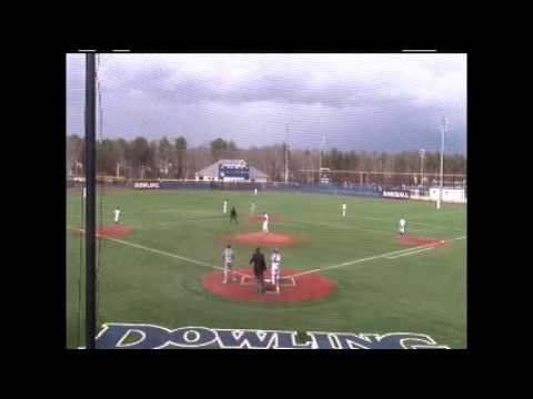Baseball vs. LIU Post