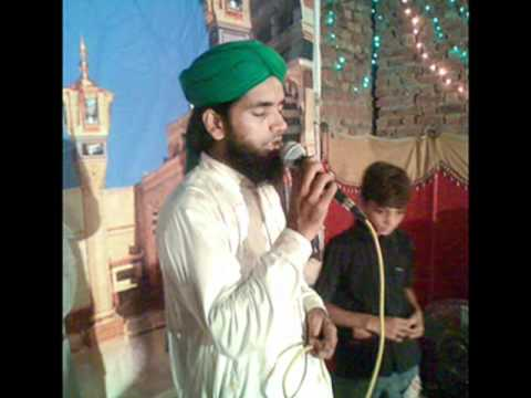 Asif Attari Naat Saref 2010 Mahfila-e-naat Sakargahar...suban Attari 03007765917 .wmv video