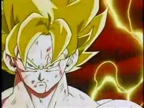 Dragon Ball z Goku vs Frieza Super Saiyan Dragon Ball z Amv Goku Super