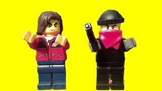 The Lego Robbery