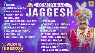 Comedy King Jaggesh Super Hit Songs | Best Kannada Songs Jukebox 2018