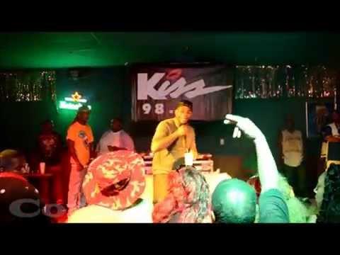 MOUSE - ATOWN WEST NIGHTCLUB (coppastyleTV)