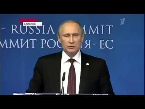 Путин сказал о беспорядках на Украине и украинском национализме , СЕГОДНЯ 59QjxENOJPE