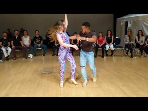 CZC18 Intermediate J&J finals V4 ~ video by Zouk Soul