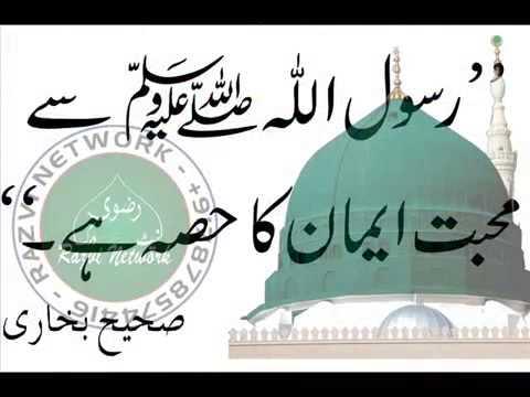 Allama Mufti Saqibul Qadri Razvi Mumbai By Razvi Network