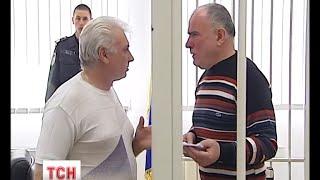 Справа колишнього генерала Пукача і досі не стала публічною - (видео)