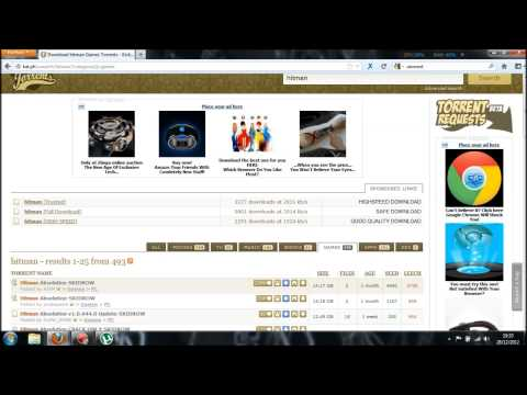 Torrents – Torrent Sites and Search