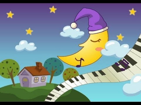 Muffin Songs - Good Night  | nursery rhymes & children songs with lyrics | m