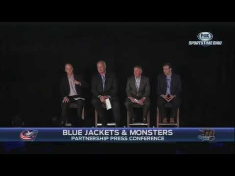 Zito Blue Jackets Columbus Blue Jackets And Lake