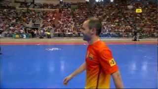 Barça  vs. Barça -