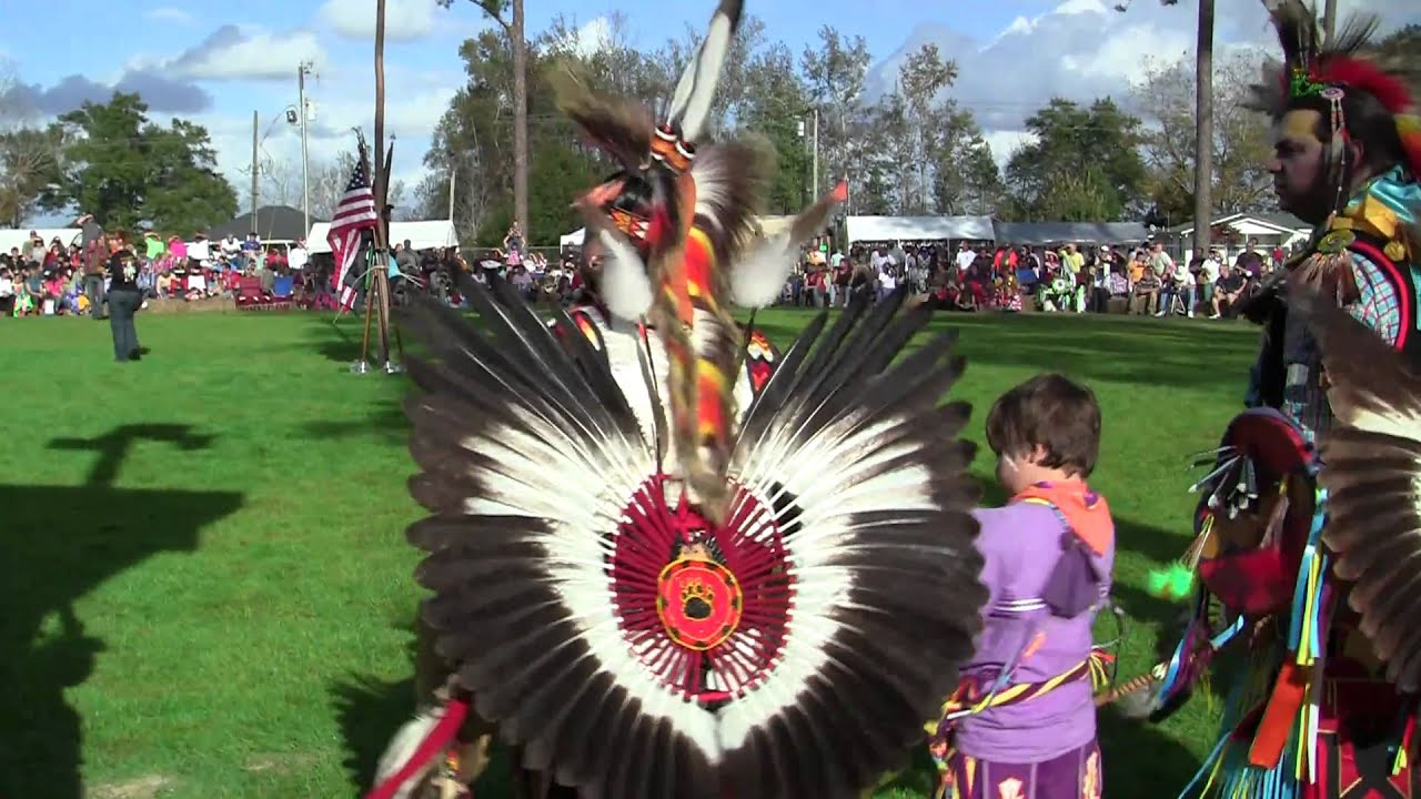 Poarch Creek Indians Pow Wow Atmore al Poarch Creek Indian