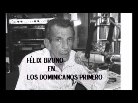 LOS DOMINICANOS PRIMERO por Radio Amistad 1090 AM SANTIAGO RD audio #133