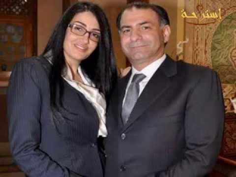 زواج الفنانين العرب 2013