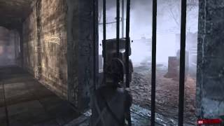 Call of Duty World At War Zombies Thirdperson